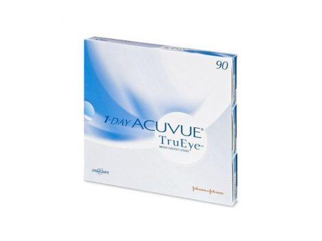 1 Day Acuvue TruEye (90 linser)
