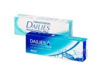 Dailies AquaComfort Plus (10 linser)
